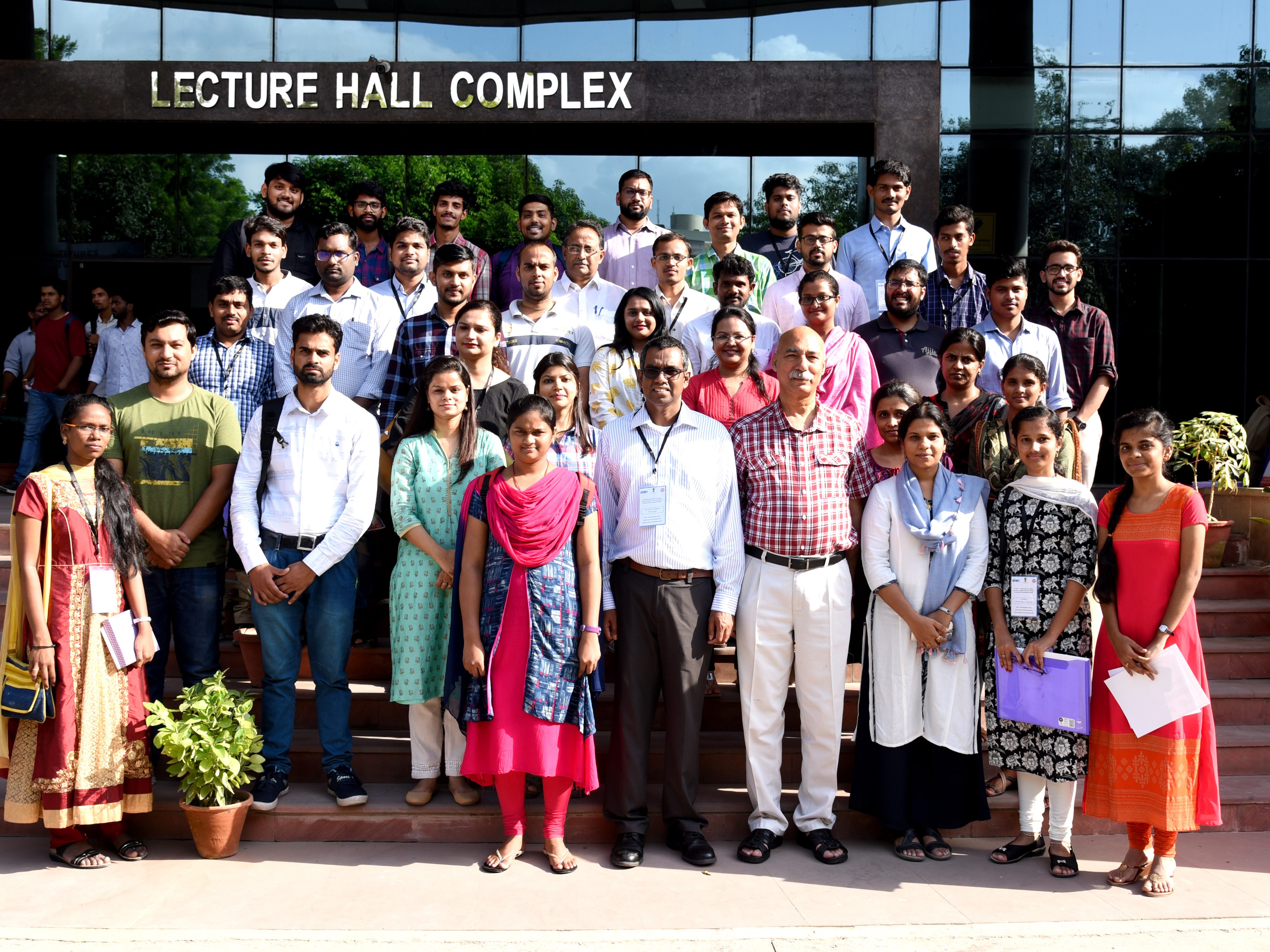 Indian Institute Technology Delhi